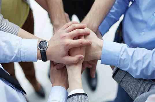 تصویر تعهد خصلت بعدی مدیران موفق