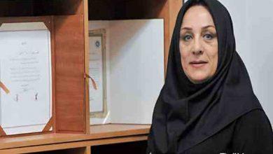 تصویر از شکوه السادات هاشمی زن خانه دار ایرانی که با اختراع سوسک کش ثروتمند شد