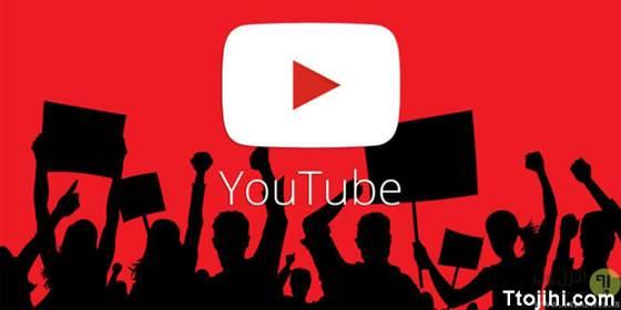 تصویر ایده فرد مشهور در یوتیوب با سرمایه کم