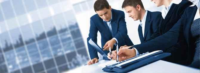تصویر همفکری برای شروع تجارت موفق