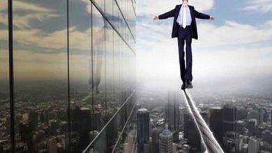 مقاله چگونه رهبری نترس و با نفوذ باشید