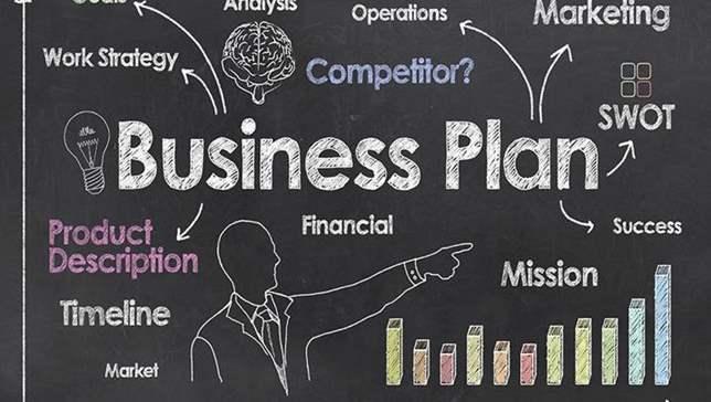تصویر مقاله طرح کسب و کار