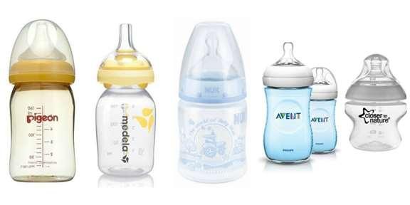 طرح توجیهی تولید شیشه شیر بچه (کودک)