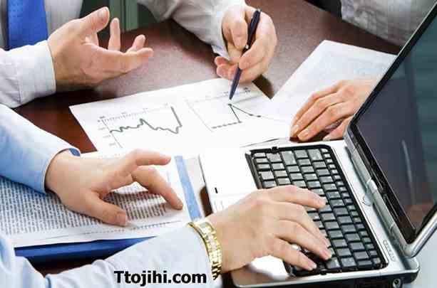 تصویر تفکر استراتژیک برای توسعه کسب و کار
