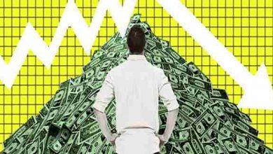 تصویر از افزایش چند برابری درآمد در دوران رکود اقتصادی