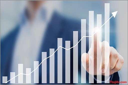 آمار فروش چشم و چراغ هر کسب و کار