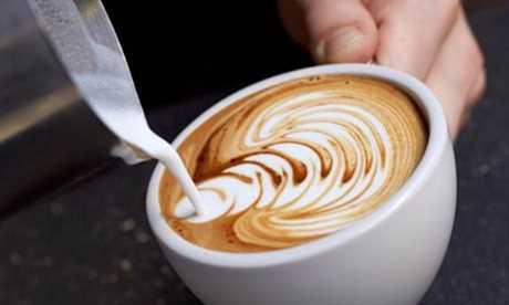 تصویر ساخت کافه
