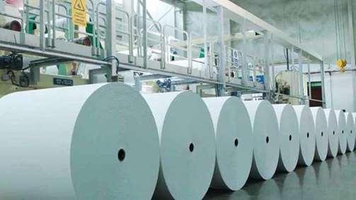 طرح توجیهی تولید خمیر کاغذ