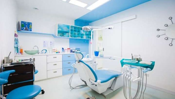 تصویر راه اندازی کلینیک دندانپزشکی-تی توجیهی