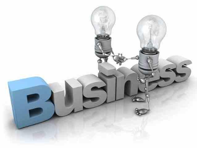تصویر طرح های کسب و کار