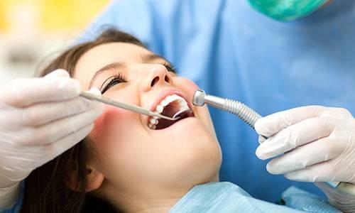 تصویر دندانپزشکی-تی توجیهی