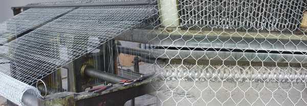 طرح توجیهی تولید توری فلزی یا توری فنس