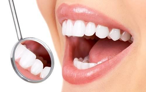 تصویر دندان در راه اندازی کلینیک دندانپزشکی-تی توجیهی