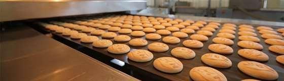 تصویر تولید کیک و کلوچه صنعتی