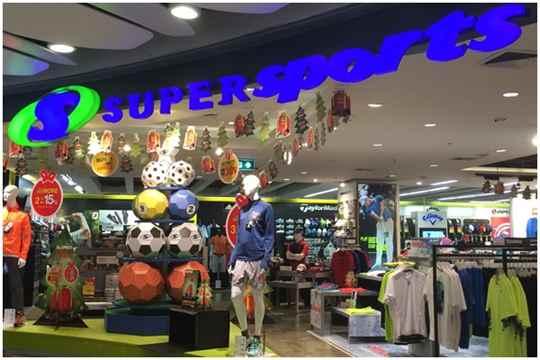 تصویر راه اندازی فروشگاه ورزشی کسب وکاری سودآور