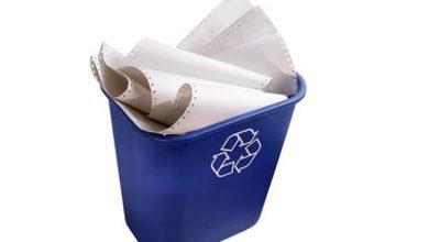 Photo of طرح توجیهی بازیافت کاغذ یک ایده سرمایه گذاری سودآور