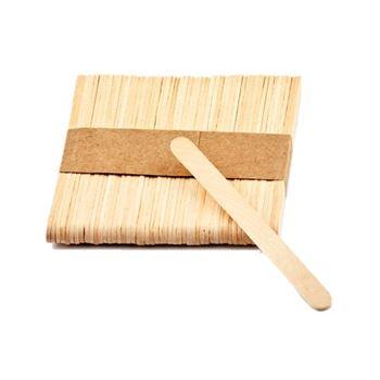 تصویر بسته چوب بستنی