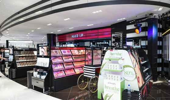 تصویر راه اندازی فروشگاه لوازم آرایشی بهداشتی