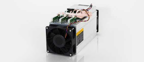 تصویر دستگاه استخراج ارز بیت کوین