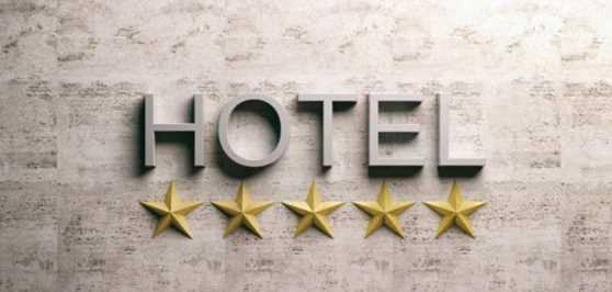 طرح توجیهی احداث هتل ۵ ستاره