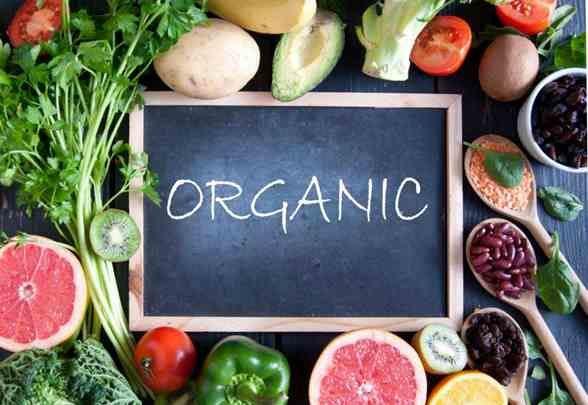 کشاورزی ارگانیک ، احداث باغ میوه های ارگانیک