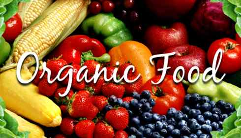 تصویر میوه های ارگانیک