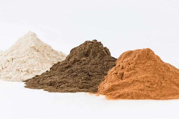 طرح تولید تانن از پوست گردو