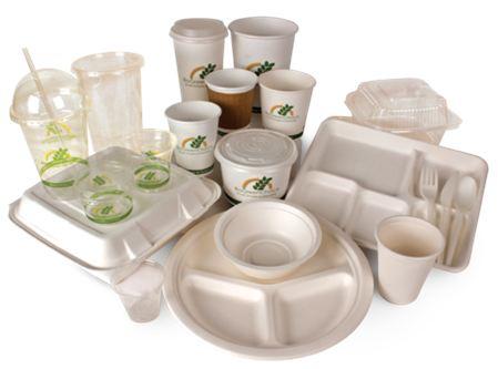 طرح تولید ظروف یکبار مصرف پلاستیکی و آلومینیومی