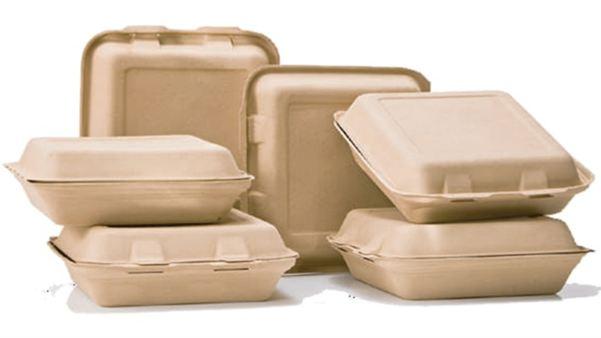 تولید انواع ظروف یکبار مصرف
