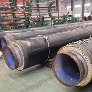 تصویر مواد آستری پوشش لوله گاز