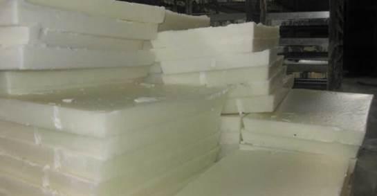 طرح توجیهی تولید پارافین صنعتی