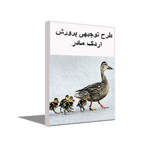 طرح توجيهی رایگان پرورش اردک مادر