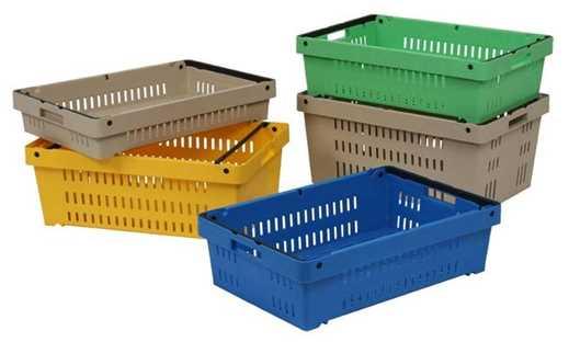 تصویر موارد کاربرد جعبه پلاستيكی