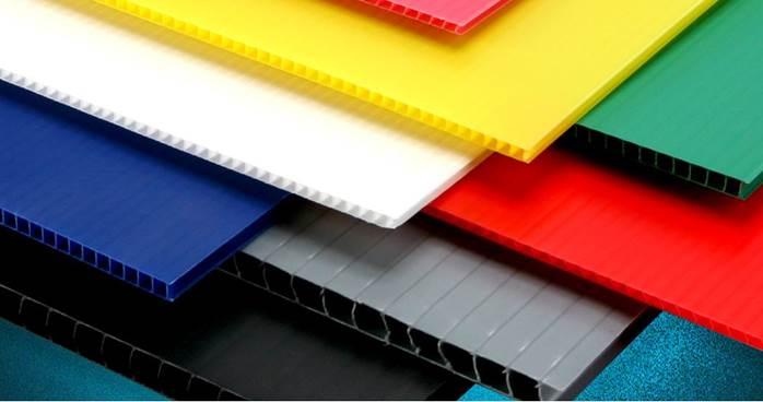 طرح توجیهی تولید کارتن پلاست (کارتن پلاستیکی)