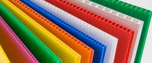 مزایای تولید کارتن پلاست