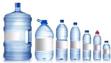 تصویر از طرح توليد بطری پلاستیکی یا بطری پت (PET)