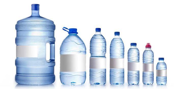طرح توليد بطری پلاستیکی یا بطری پت (PET)