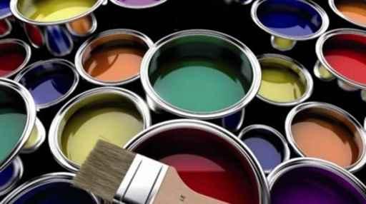طرح توجیهی توليد رنگهای صنعتی و ساختمانی