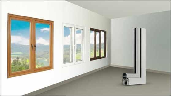 طرح توجیهی تولید در و پنجره دوجداره ، طرح توجیهی تولید پروفیل UPVC
