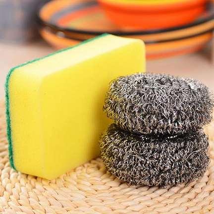 طرح تولید سیم ظرفشویی ، احداث واحد تولید انواع سیم ظرفشویی