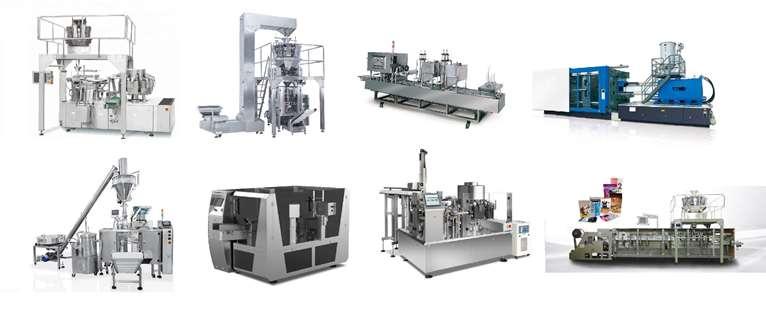 طرح احداث واحد تولید دستگاه های بسته بندی مواد غذایی