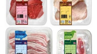 طرح احداث واحد صنعتی بسته بندی گوشت