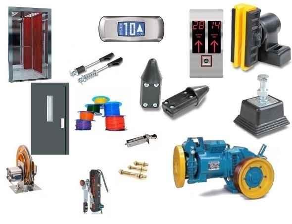 طرح تولید تجهیزات و قطعات آسانسور ایده ای سودآور