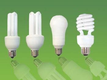 طرح تولید لامپ كم مصرف