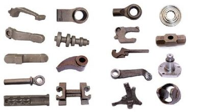 تصویر از طرح احداث واحد توليد قطعات صنعتی به روش فورجينگ (آهنگری)