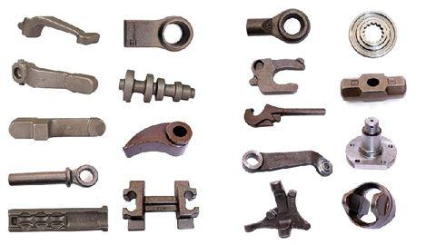 طرح توجیهی توليد قطعات صنعتی به روش فورجينگ