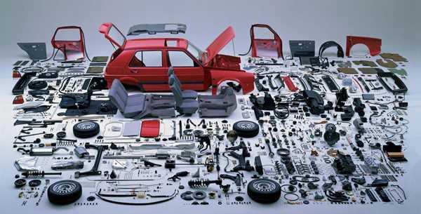 طرح توجیهی تولید قطعات خودرو به روش فورج