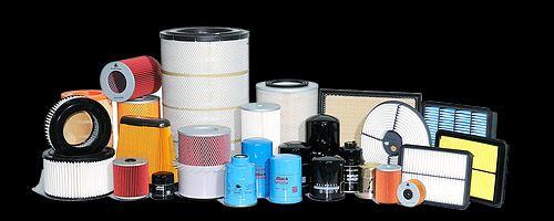 طرح تولید فیلتر هوا ،برای انواع خودروهای سبک، نیمه سنگین و سنگین