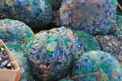 تکنولوژی بازیافت ظروف پلاستیکی