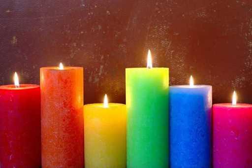 طرح توجیهی تولید شمع
